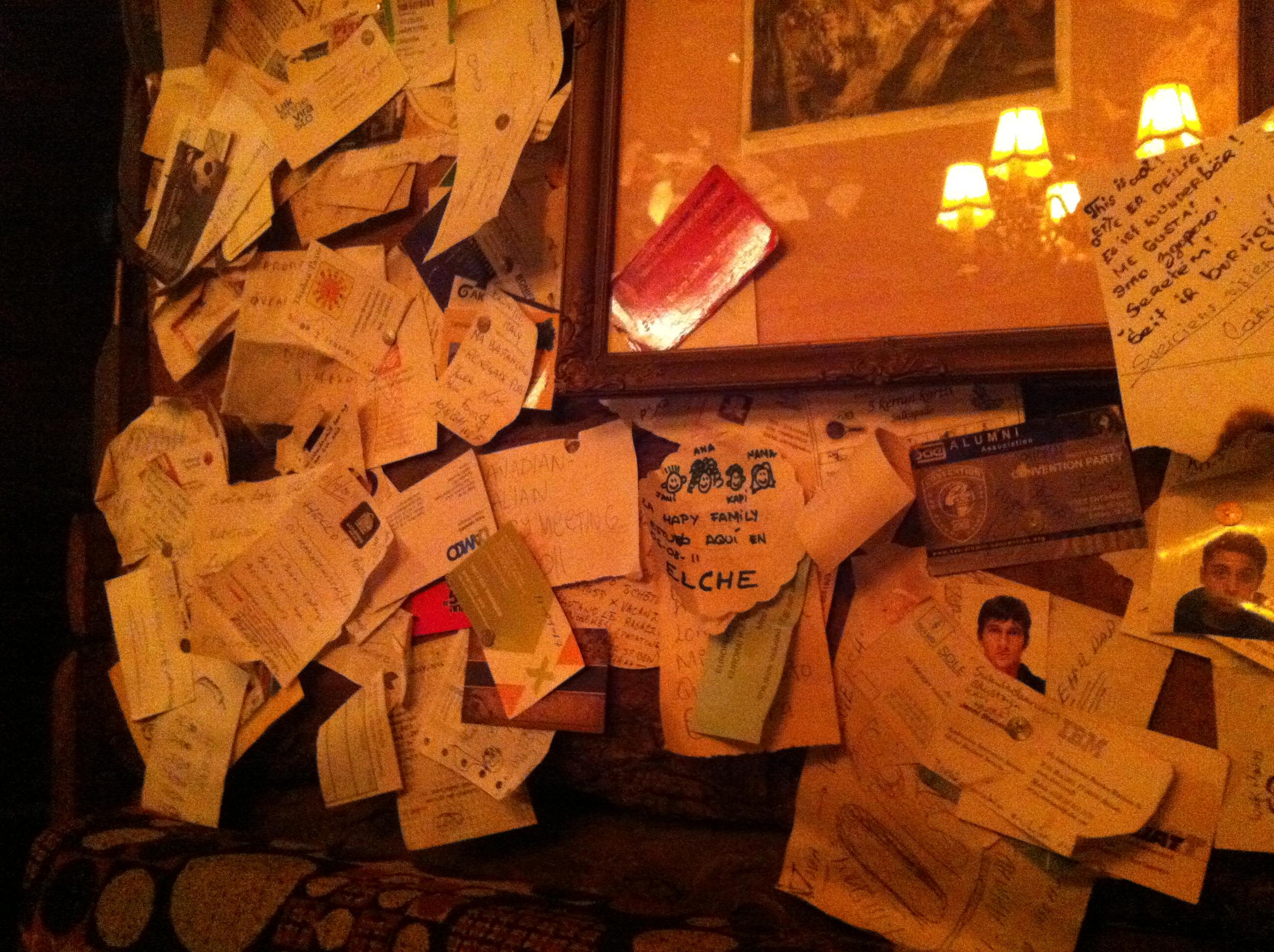 bigliettini pub budapest for sale