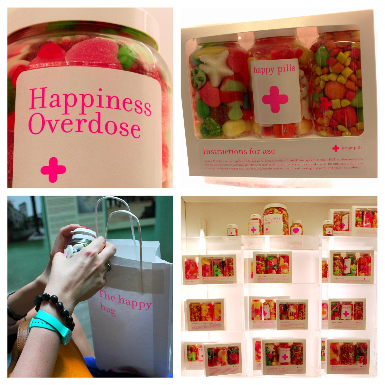 happy pills barcellona caramelle negozio2