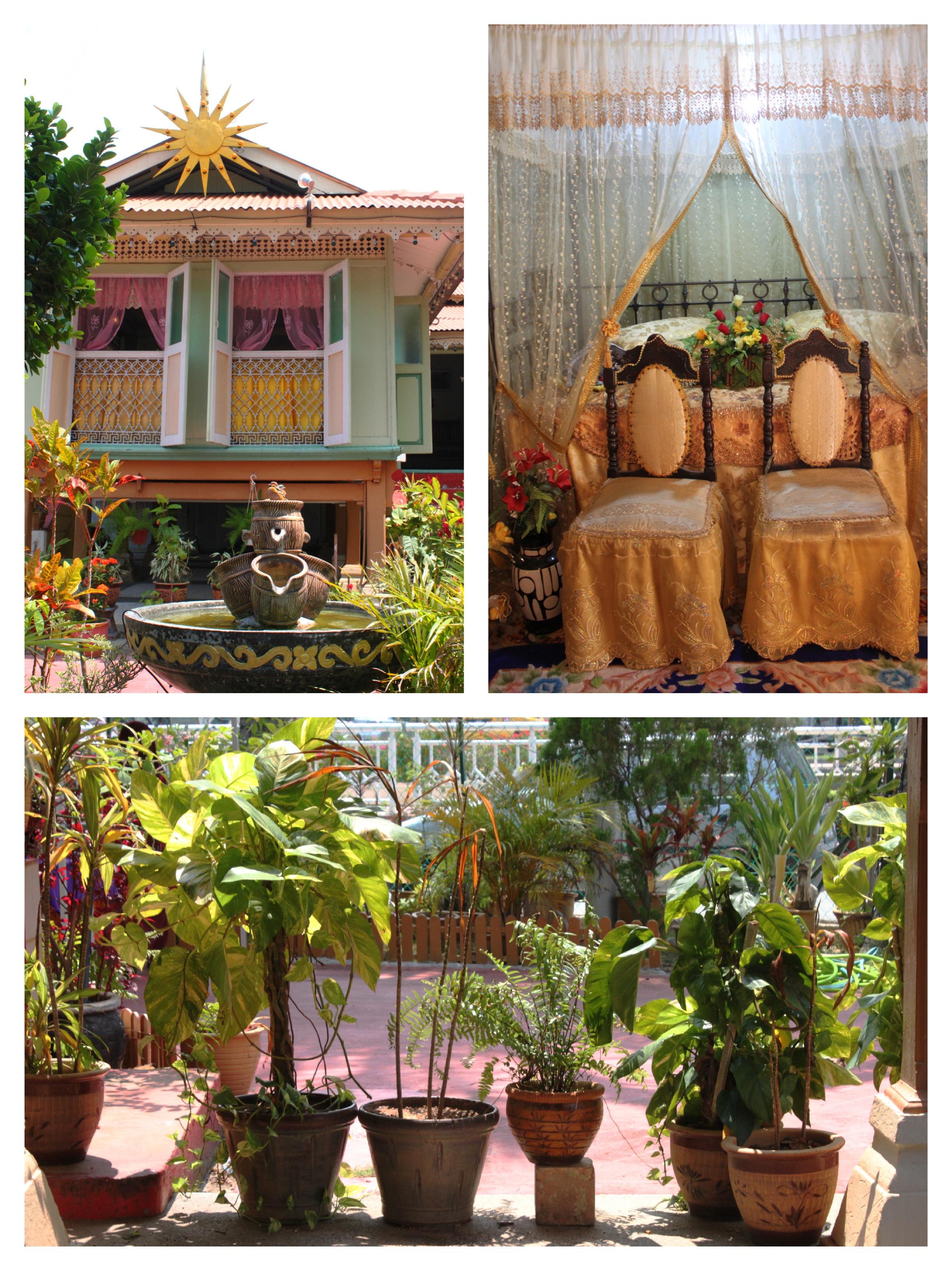 Villa Sentosa, Malacca, Melaka, Malesia