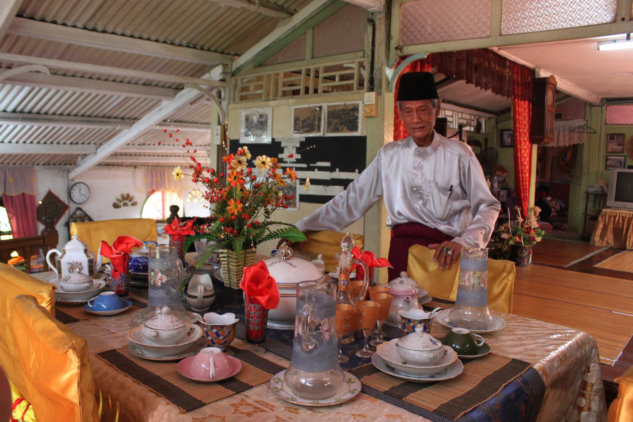 Villa Sentosa, Malacca, Melaka, Malesia2
