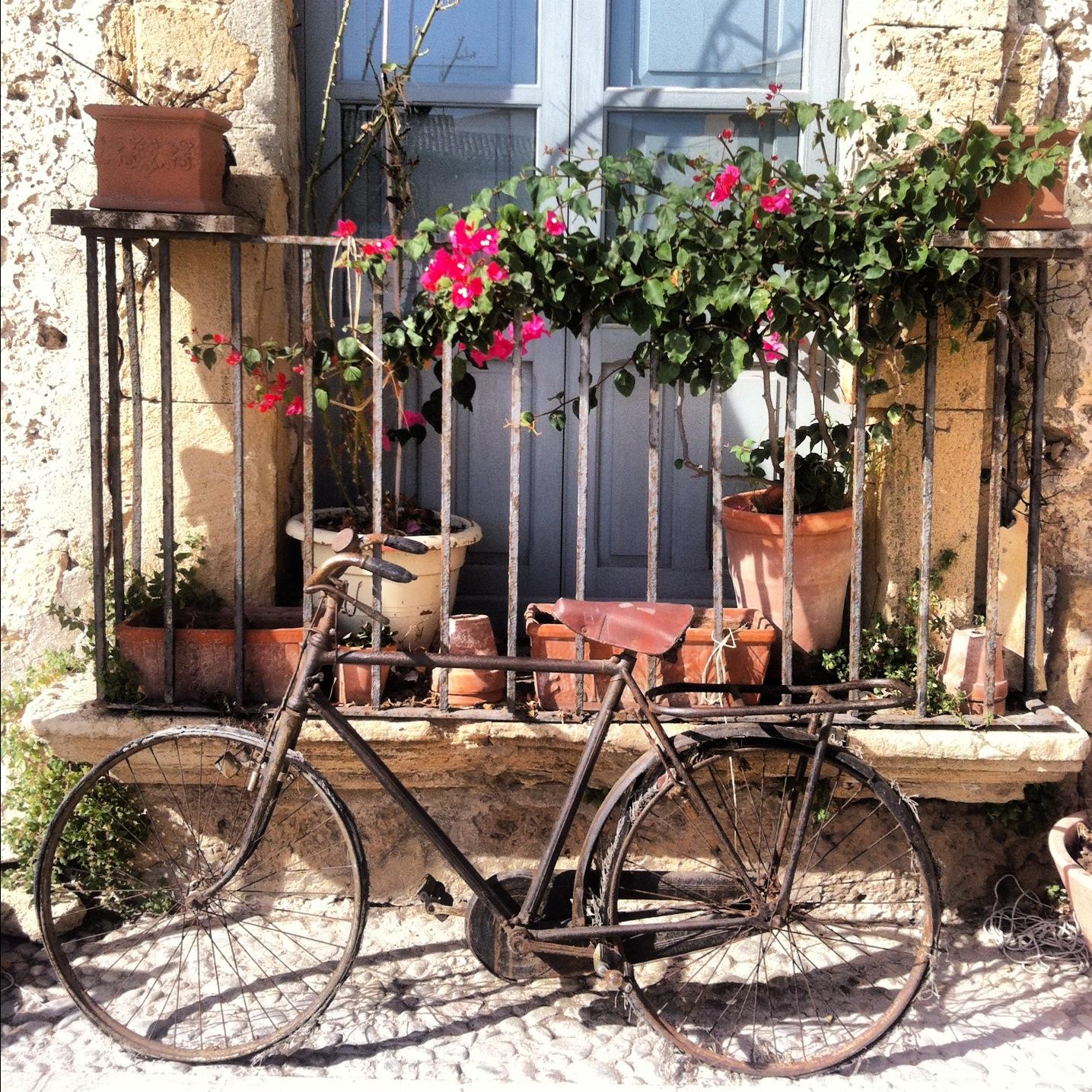piazza marzamemi, sicilia